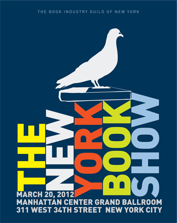 New York Book Show : 2014