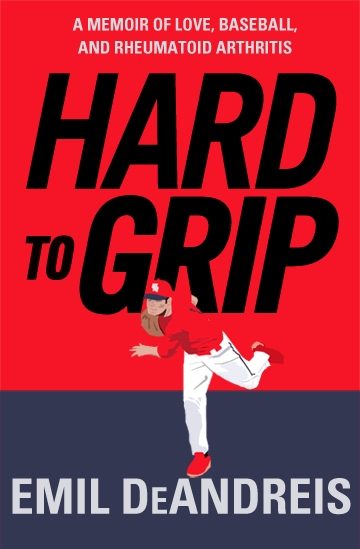 Hard to Grip by Emil DeAndreis